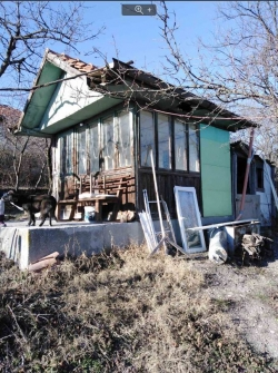 Къщи и Вили с. Доброглед