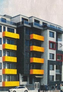 Ново строителство гр. Варна